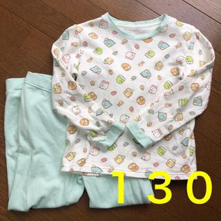 UNIQLO - すみっコぐらし パジャマ