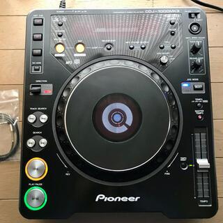 パイオニア(Pioneer)の美品 Pioneer CDJ 1000MK3  (CDJ)