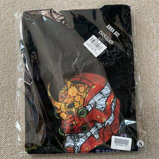 アナスイ(ANNA SUI)のエヴァンゲリオン×ANNA SUI コラボTシャツ弐号機 Sサイズ(Tシャツ(半袖/袖なし))