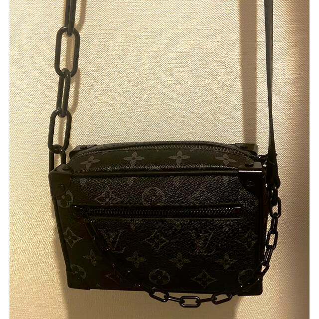dude9 ミニソフトトランク  メンズのバッグ(ショルダーバッグ)の商品写真