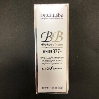 Dr.Ci Labo - ドクターシーラボBBパーフェクトクリームホワイト377プラスN
