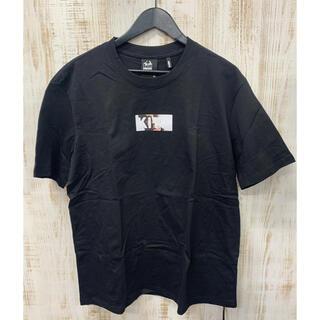 キース(KEITH)のKITH キース Tシャツ 半袖 BLACK(Tシャツ/カットソー(半袖/袖なし))
