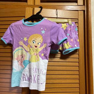 Disney - ディズニー アナと雪の女王 セットアップ