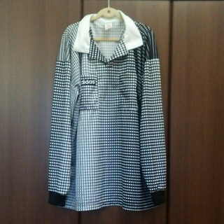 アディダス(adidas)のアディダス*ロンT(Tシャツ(長袖/七分))