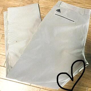 アディダス(adidas)のパンツ♡(チノパン)