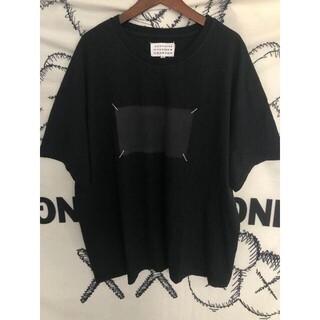 Maison Martin Margiela - Maison Margiela 20ss ステッチディティール Tシャツ
