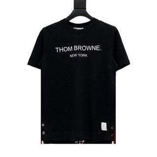トムブラウン(THOM BROWNE)のThom Browne  B-4107(Tシャツ/カットソー(半袖/袖なし))