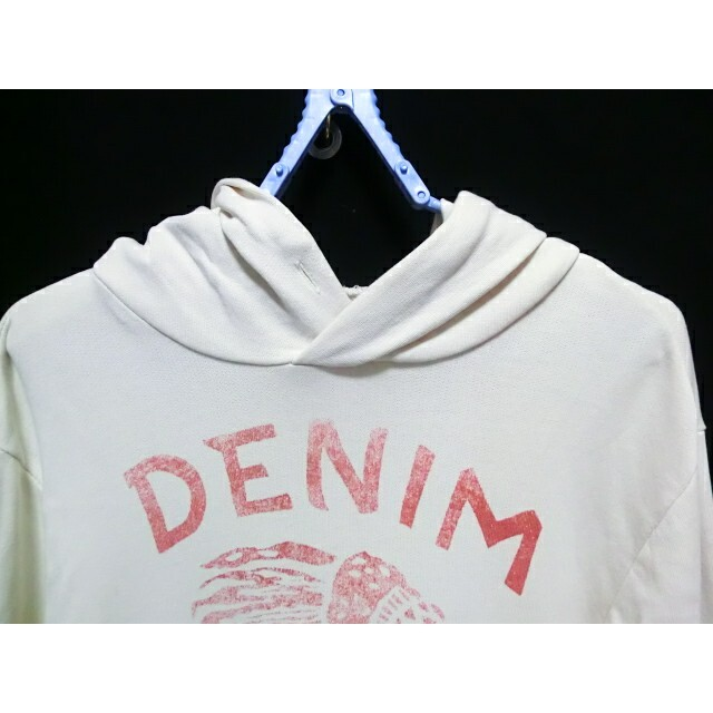 Denim & Supply Ralph Lauren(デニムアンドサプライラルフローレン)のデニム&サプライ パーカー 長袖 スウェット スエット トレーナー ラルフローレ メンズのトップス(パーカー)の商品写真