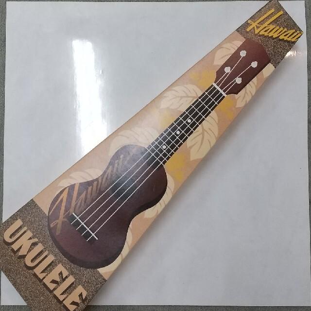 木製ウクレレ 楽器のウクレレ(その他)の商品写真