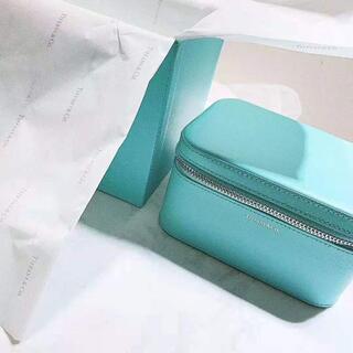 Tiffany & Co. - ティファニーTiffany のジュエリーケース