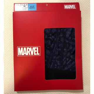 マーベル(MARVEL)のMARVEL スパイダーマン メンズ ボクサーパンツ(ボクサーパンツ)
