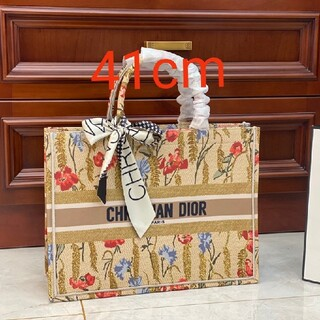 Christian Dior - 美品のハンドバッグ 💖