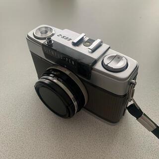 OLYMPUS - 【完動品】OLYMPUS オリンパス・ペン ハーフカメラEES-2