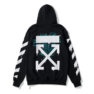 OFF-WHITE - 21SS OFF WHITE パーカー BMX-88252