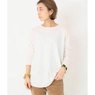 DEUXIEME CLASSE - Deuxieme Classe★Layering Tシャツ ホワイト