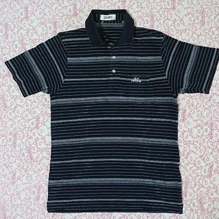 ユーピーレノマ(U.P renoma)の★U.P renoma ポロシャツ〈M〉(ポロシャツ)