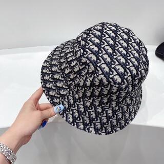 Dior - ファッションディオール 帽子 箱付き