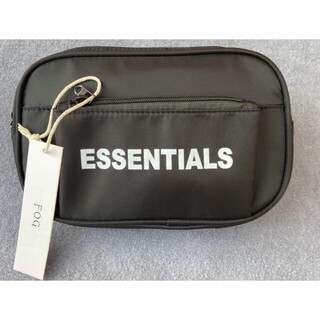 Essential - //Fear Of God Essentials バッグ