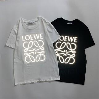 LOEWE - 特売 ロエベ/0603「2枚8000円送料込み」Tシャツ半袖