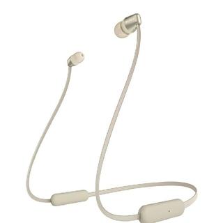 SONY - ソニー ワイヤレスイヤホン WI-C310