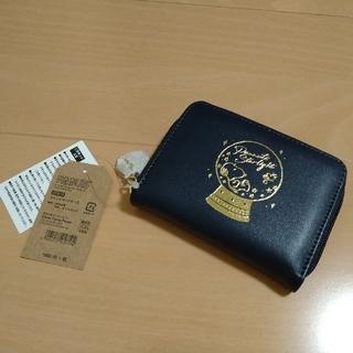 スヌーピー(SNOOPY)の【新品・未使用】スヌーピー コイン&カードケース 25819(コインケース)