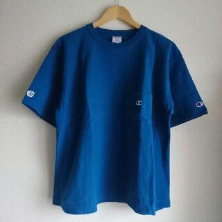 ビームスボーイ(BEAMS BOY)のビームスボーイ × チャンピオン Tシャツ  (Tシャツ(半袖/袖なし))