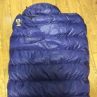 ISUKA air 150(寝袋/寝具)