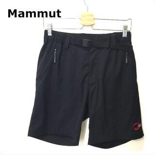 マムート(Mammut)のマムート TREKKERS Shorts メンズ/L(登山用品)