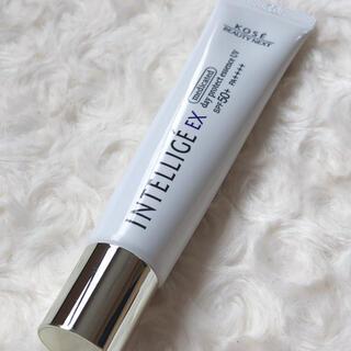 コーセー(KOSE)のINTELLIGE アンテリージェ EX 薬用 デイプロテクト エッセンス UV(乳液/ミルク)
