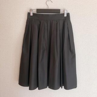 エムプルミエ(M-premier)のエムズセレクト スカート (ひざ丈スカート)