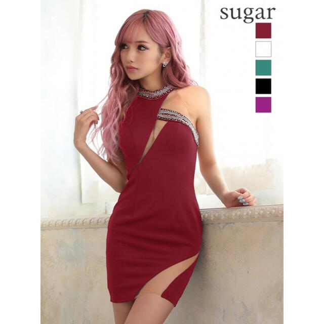 AngelR(エンジェルアール)のジェスターレッド💖 レディースのフォーマル/ドレス(ミニドレス)の商品写真