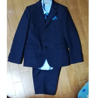 AEON - 130cm 男の子 スーツ