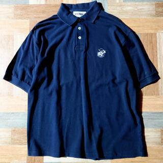 アイスバーグ(ICEBERG)の90's Vintage ICEBERG シルベスター ポロシャツ(ポロシャツ)
