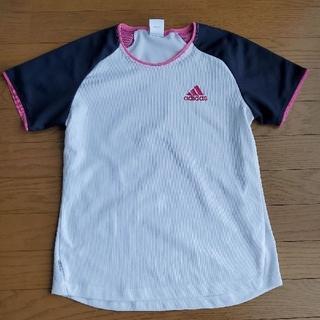 adidas - 【値下げ】アディダス Tシャツ トップス