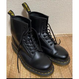 Dr.Martens - 【41サイズ】 ドクターマーチン 1460 8ホール ブーツ 黒 ブラック