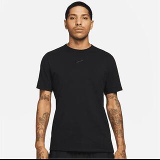ナイキ(NIKE)のNIKE ナイキ  NOCTA Tシャツ  ブラック USサイズM 黒 ブラック(Tシャツ/カットソー(半袖/袖なし))