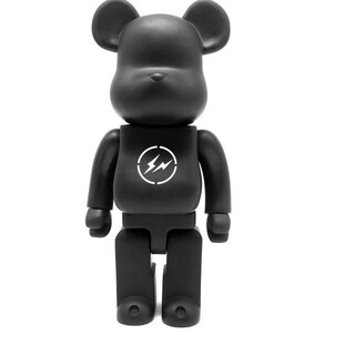 Bearbrick 400% THE CONVENI 藤原浩(その他)