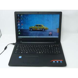 Lenovo - Lenovoノートパソコンideapad300-15IBR Office2019