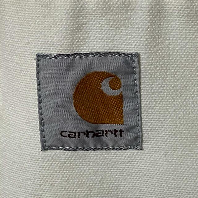 carhartt(カーハート)の【激レア】Carhartt アクティブジャケット メンズのジャケット/アウター(ブルゾン)の商品写真