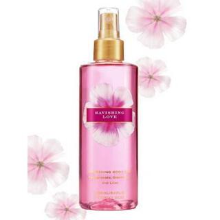 Victoria's Secret - victoria's secret ボディ ミスト Ravishing love