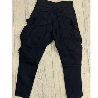 JULIUS - 週間限定値下げ20AW JULIUS Gas mask cargopants M