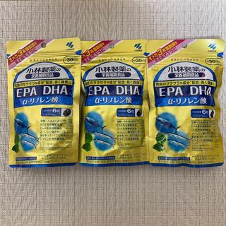コバヤシセイヤク(小林製薬)の小林製薬 EPA DHA αリノレン酸(その他)