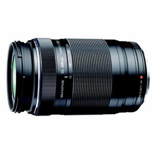 OLYMPUS - 【新品】オリンパス M.ZUIKO DIGITAL ED 75-300mm