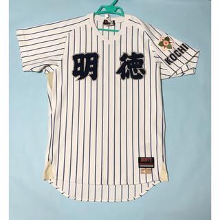 ZETT - 明徳義塾高校 野球部ユニフォーム