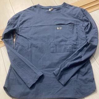 ZARA KIDS - ZARAKIDS 長袖Tシャツ 150 ザラ 胸ポケット