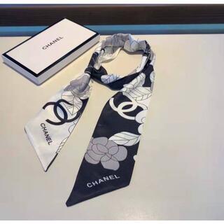 CHANEL - chanel美品ネクタイ0618