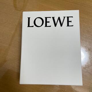 LOEWE - ロエベ  箱