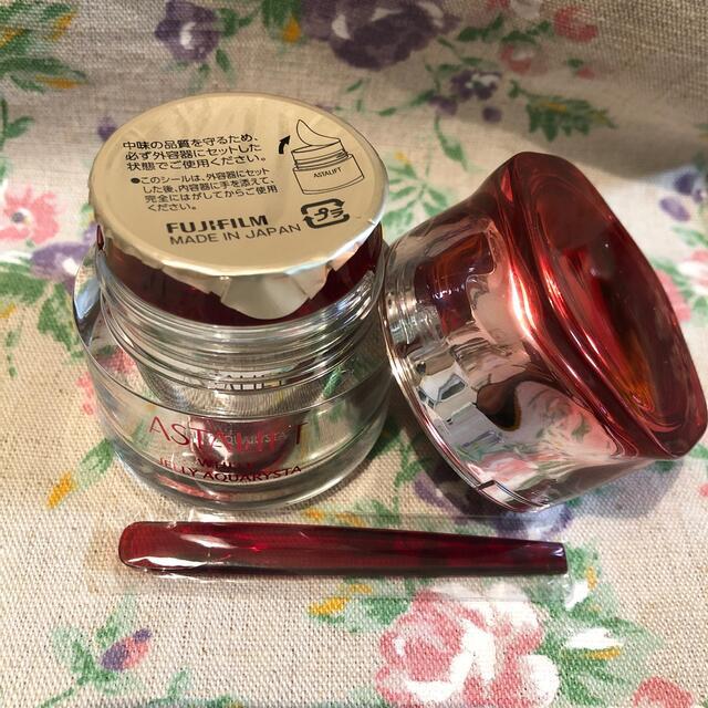 ASTALIFT(アスタリフト)のアスタリフト  ホワイトジェリー  コスメ/美容のスキンケア/基礎化粧品(ブースター/導入液)の商品写真