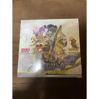 ポケモン(ポケモン)のポケモンカード ドリームリーグ 1BOX(Box/デッキ/パック)