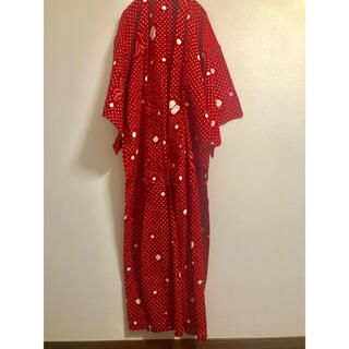 TSUMORI CHISATO - ツモリチサト 絞り浴衣セット